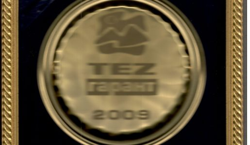 TEZ Garant 2009