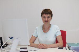Бурнашова Алена Павловна