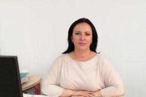 Салмина Виктория Геннадьевна