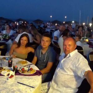 Отзыв Наталья, Алексей и Илья